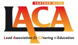 Partners with LACA