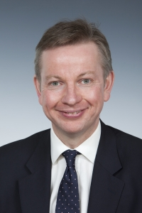 Education Secretary Michael Gove: Confirmed £150m of capital funding